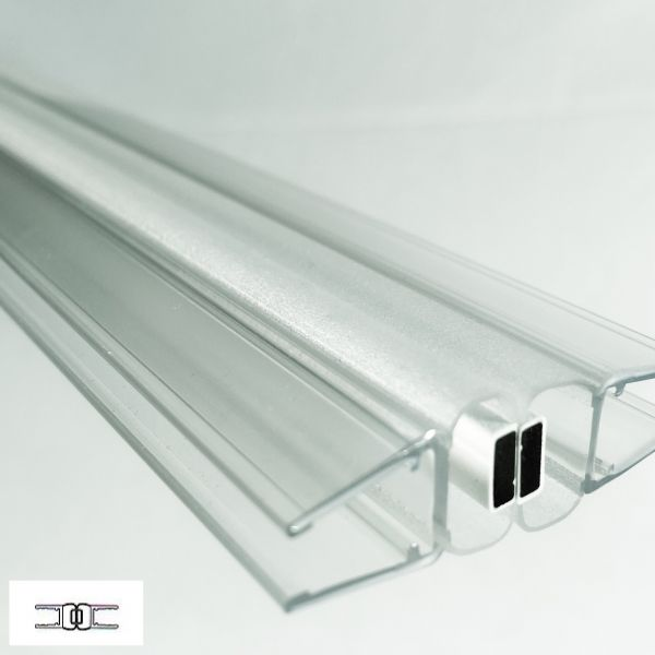 Magnetprofile 180° (2x90°)