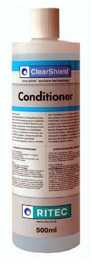 Conditioner für ClearShield Glas 500ml